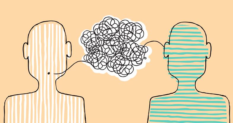 Kaip teisingai klausyti